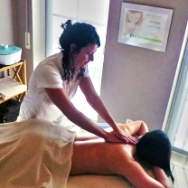 Antistress Massage